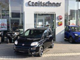 Fiat Panda FireFly Hybrid 70 Launch Edition bei kfz-czeitscher in