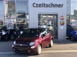 Fiat 500 FireFly Hybrid 70 Pop bei kfz-czeitscher in