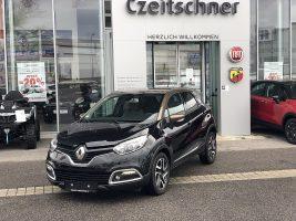 Renault Captur Hypnotic ENERGY dCi 110 bei kfz-czeitscher in