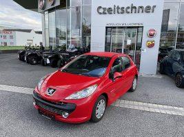 Peugeot 207 Ö3-Edition 1,4 bei kfz-czeitscher in